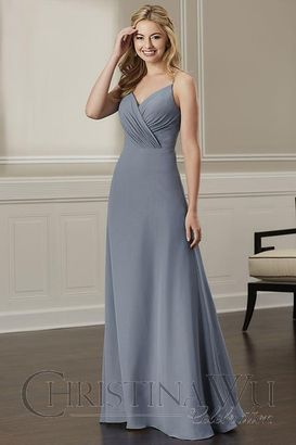 Christina Wu Celebrations: Christina Wu Bridesmaids 22887B