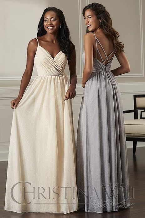 Christina Wu Celebrations: Christina Wu Bridesmaids 22888B