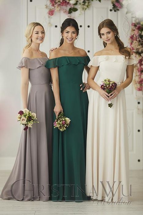 Christina Wu Celebrations: Christina Wu Bridesmaids 22924
