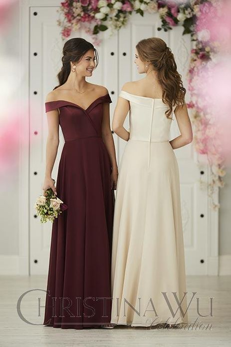 Christina Wu Celebrations: Christina Wu Bridesmaids 22927