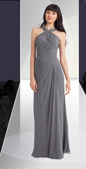 D Zage Bridesmaid Dresses 8081 Loading Zoom