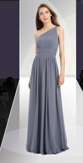 D'ZAGE BRIDESMAID DRESSES: D'ZAGE 8099