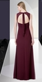 D'ZAGE BRIDESMAID DRESSES: D'ZAGE 8106