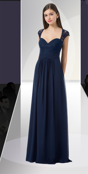 D'ZAGE BRIDESMAID DRESSES|D'ZAGE 8108|D'ZAGE