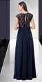 D'ZAGE BRIDESMAID DRESSES: D'ZAGE 8108