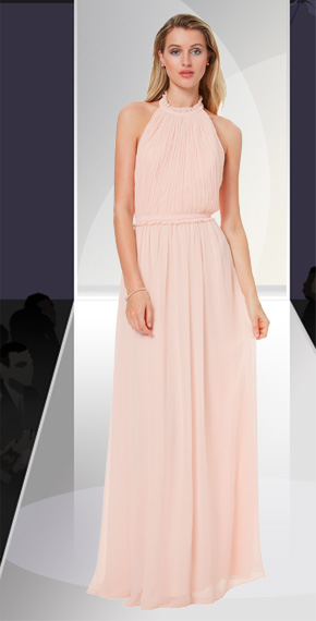 D'ZAGE BRIDESMAID DRESSES: D'ZAGE 8132
