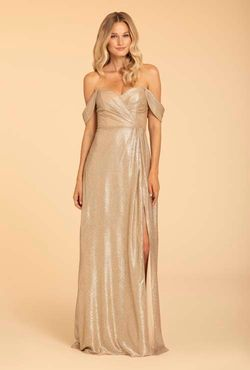 Hayley Paige Occasions BRIDESMAID DRESSES: Hayley Paige 52002