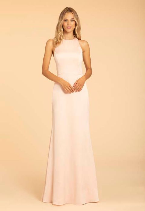 Hayley Paige Occasions BRIDESMAID DRESSES: Hayley Paige 52003