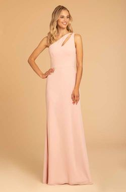 Hayley Paige Occasions BRIDESMAID DRESSES: Hayley Paige 52004