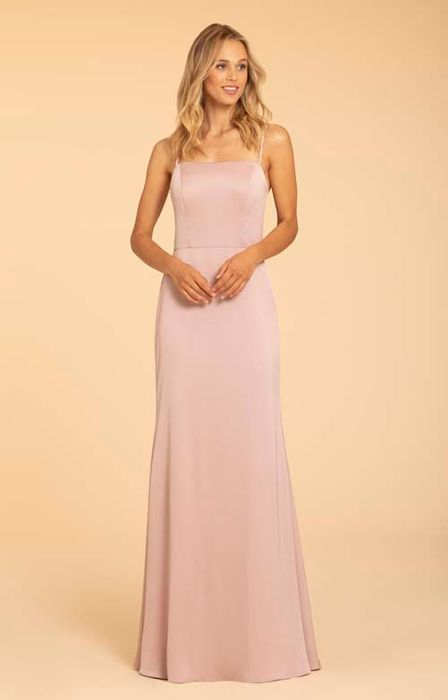 Hayley Paige Occasions BRIDESMAID DRESSES: Hayley Paige 52006
