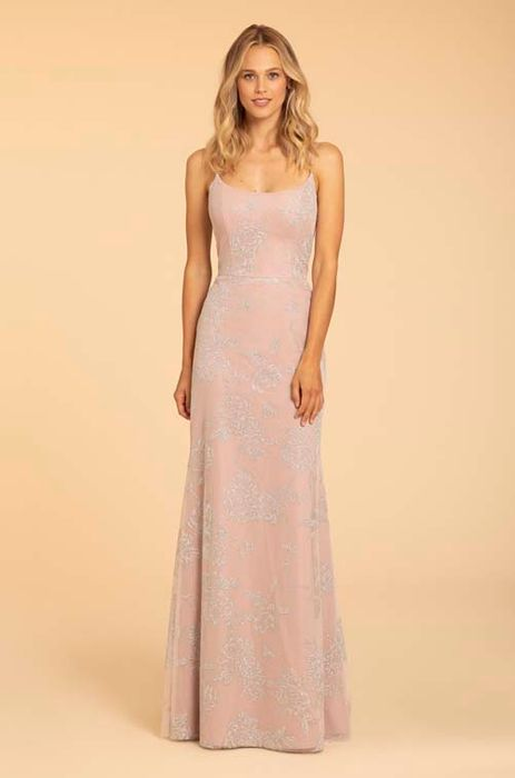 Hayley Paige Occasions BRIDESMAID DRESSES: Hayley Paige 52007