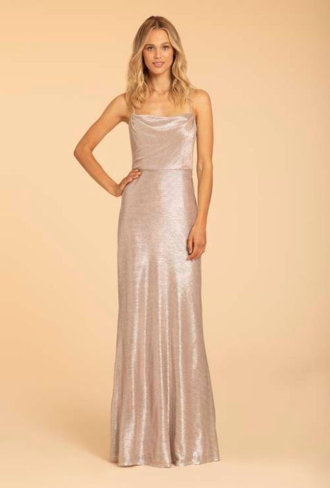 Hayley Paige Occasions BRIDESMAID DRESSES: Hayley Paige 52008