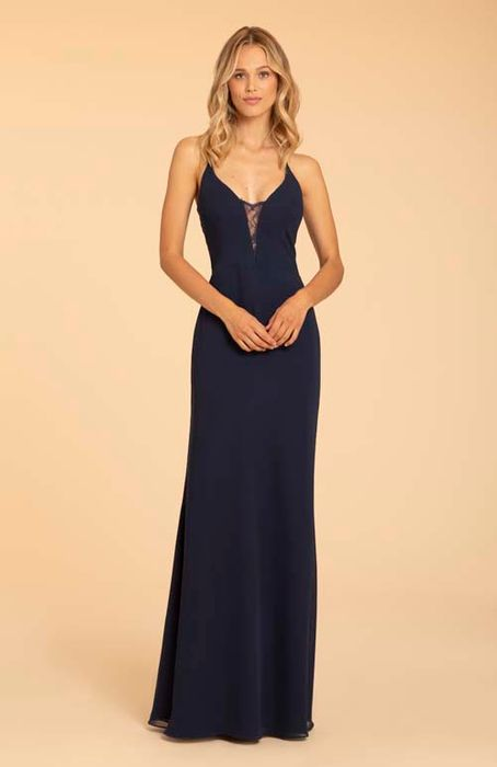 Hayley Paige Occasions BRIDESMAID DRESSES: Hayley Paige 52009