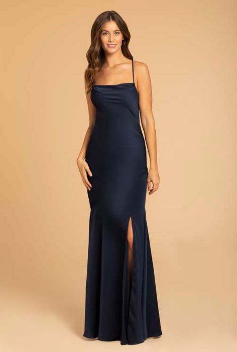 Hayley Paige Occasions BRIDESMAID DRESSES: Hayley Paige 52011