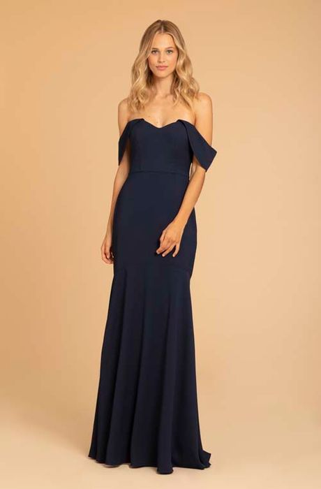 Hayley Paige Occasions BRIDESMAID DRESSES: Hayley Paige 52012