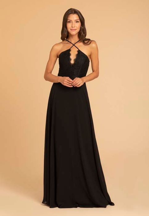 Hayley Paige Occasions BRIDESMAID DRESSES: Hayley Paige 52017