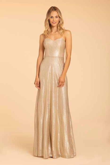 Hayley Paige Occasions BRIDESMAID DRESSES: Hayley Paige 52018
