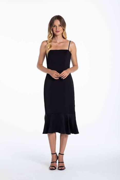Hayley Paige Occasions BRIDESMAID DRESSES: Hayley Paige 52100