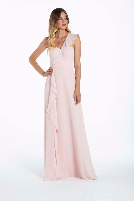 Hayley Paige Occasions BRIDESMAID DRESSES: Hayley Paige 52101