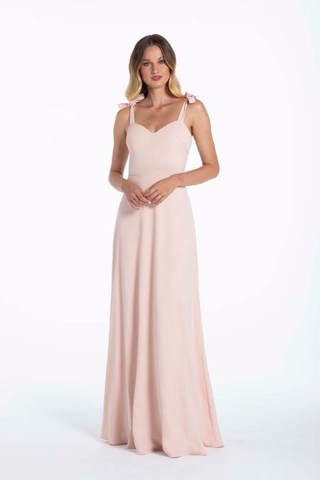 Hayley Paige Occasions BRIDESMAID DRESSES: Hayley Paige 52102