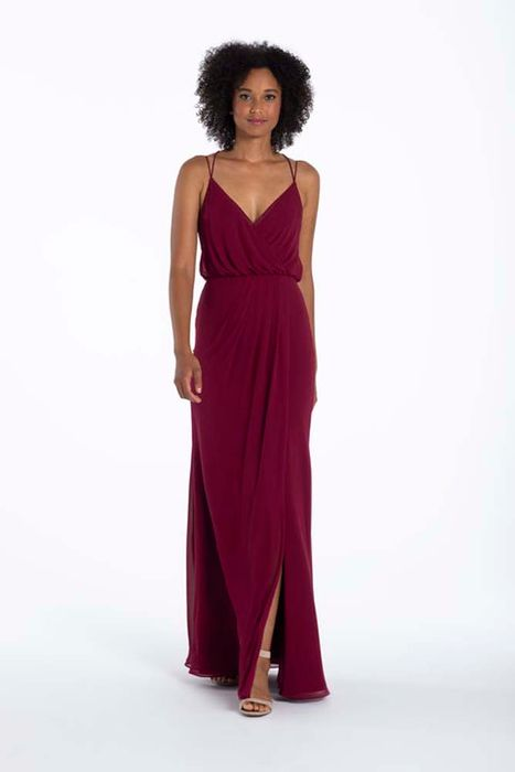 Hayley Paige Occasions BRIDESMAID DRESSES: Hayley Paige 52103