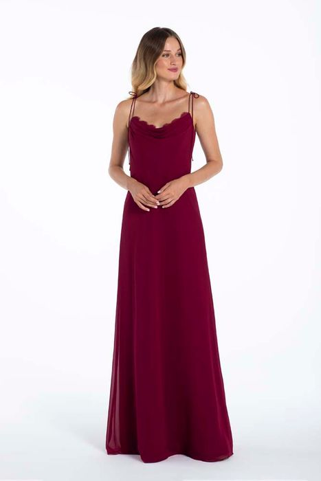 Hayley Paige Occasions BRIDESMAID DRESSES: Hayley Paige 52106