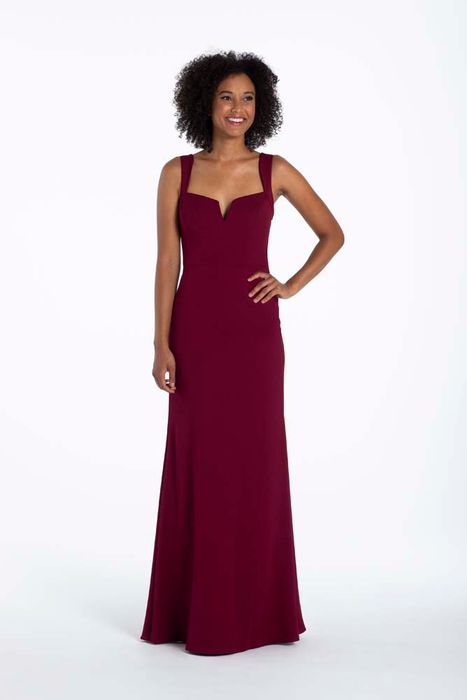 Hayley Paige Occasions BRIDESMAID DRESSES: Hayley Paige 52107