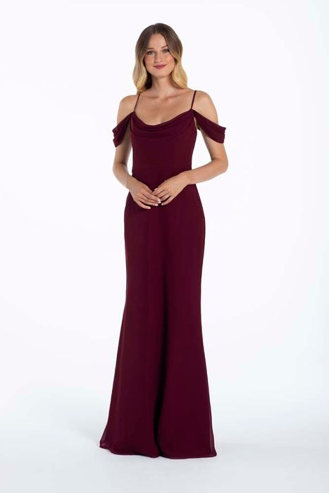 Hayley Paige Occasions BRIDESMAID DRESSES: Hayley Paige 52108