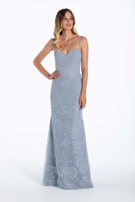 Hayley Paige Occasions BRIDESMAID DRESSES: Hayley Paige 52110