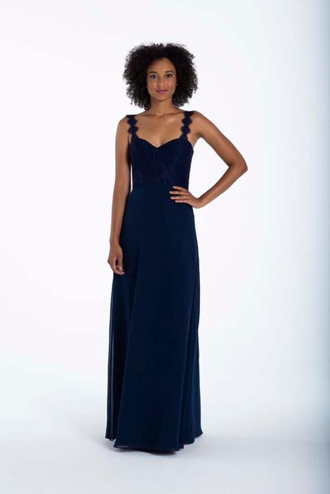 Hayley Paige Occasions BRIDESMAID DRESSES: Hayley Paige 52112