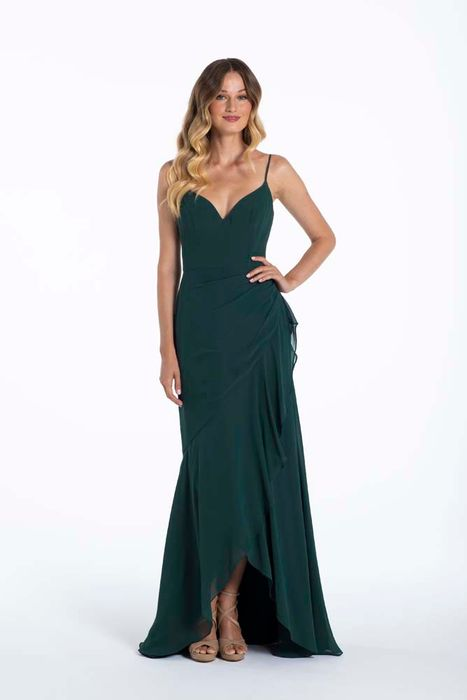 Hayley Paige Occasions BRIDESMAID DRESSES: Hayley Paige 52114