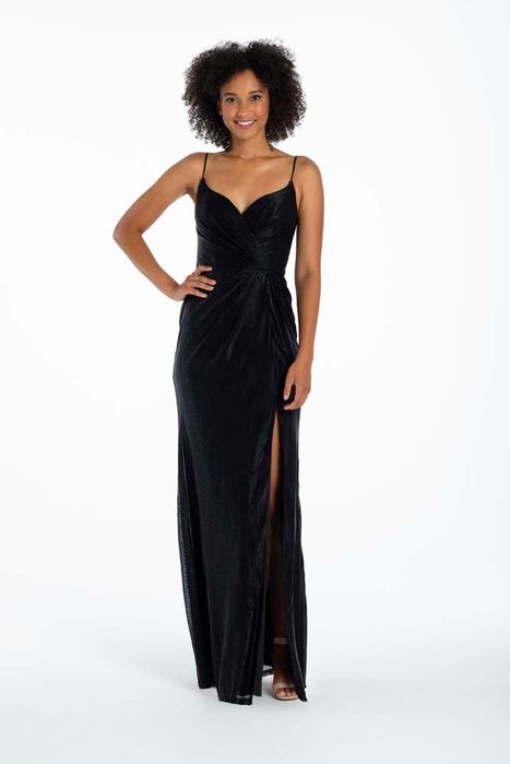 Hayley Paige Occasions BRIDESMAID DRESSES: Hayley Paige 52115