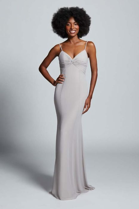 Hayley Paige Occasions BRIDESMAID DRESSES: Hayley Paige 52150