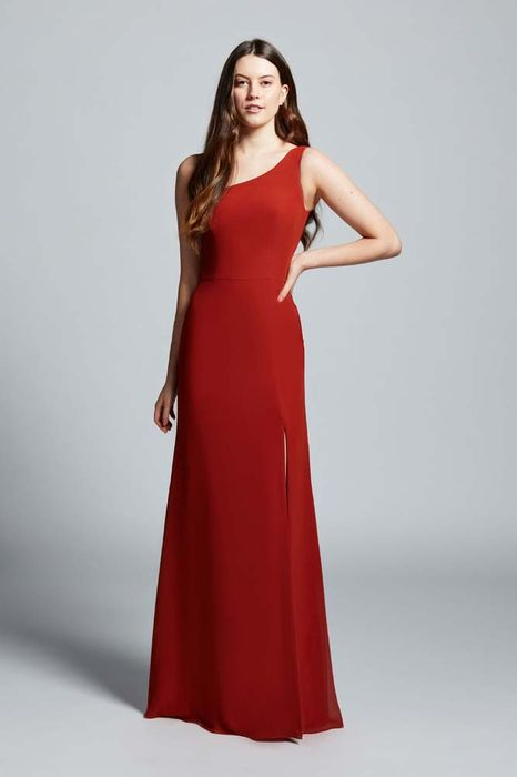 Hayley Paige Occasions BRIDESMAID DRESSES: Hayley Paige 52153