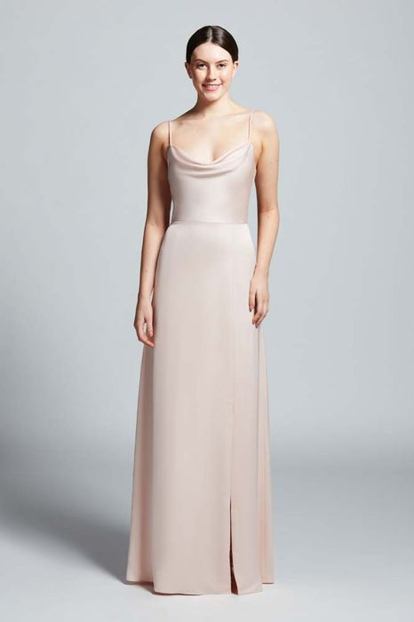 Hayley Paige Occasions BRIDESMAID DRESSES: Hayley Paige 52156