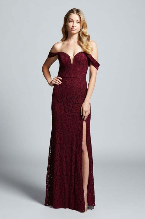 Hayley Paige Occasions BRIDESMAID DRESSES: Hayley Paige 52159