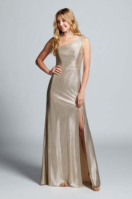 Hayley Paige Occasions BRIDESMAID DRESSES: Hayley Paige 52160