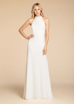 Hayley Paige Occasions BRIDESMAID DRESSES: Hayley Paige 5900