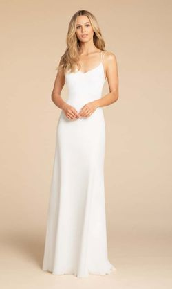 Hayley Paige Occasions BRIDESMAID DRESSES: Hayley Paige 5901