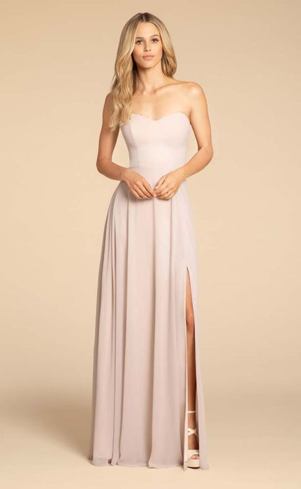 Hayley Paige Occasions BRIDESMAID DRESSES: Hayley Paige 5902