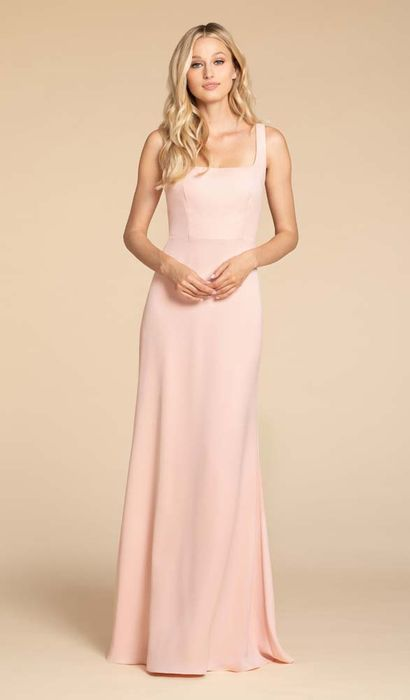 Hayley Paige Occasions BRIDESMAID DRESSES: Hayley Paige 5904