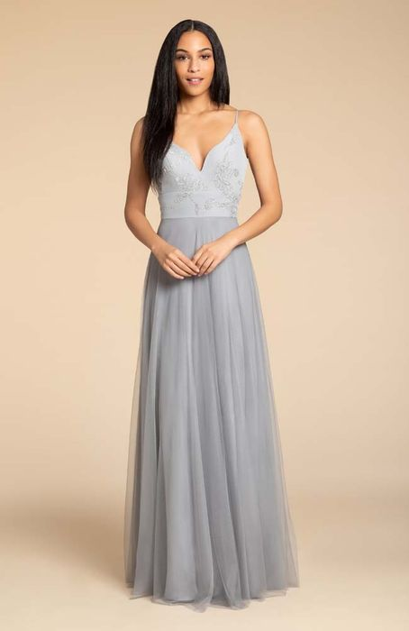 Hayley Paige Occasions BRIDESMAID DRESSES: Hayley Paige 5908