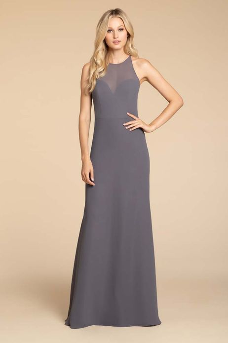 Hayley Paige Occasions BRIDESMAID DRESSES: Hayley Paige 5909