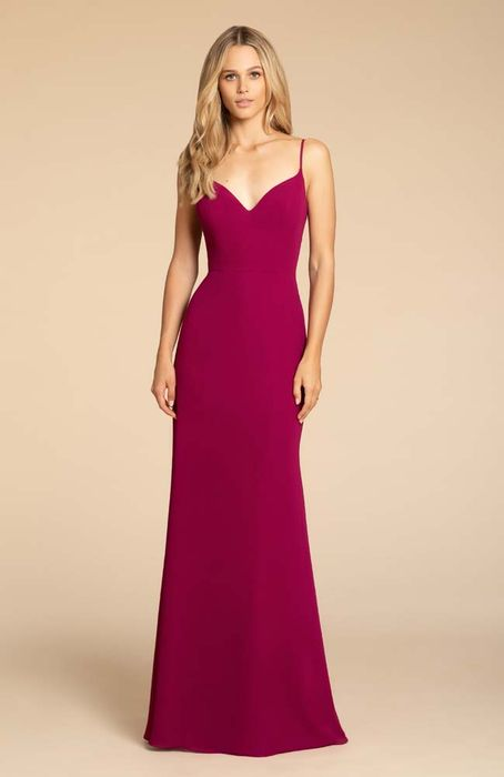 Hayley Paige Occasions BRIDESMAID DRESSES: Hayley Paige 5910
