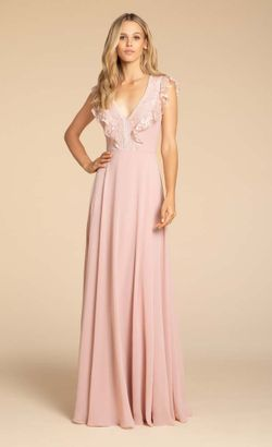 Hayley Paige Occasions BRIDESMAID DRESSES: Hayley Paige 5912