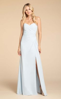 Hayley Paige Occasions BRIDESMAID DRESSES: Hayley Paige 5913