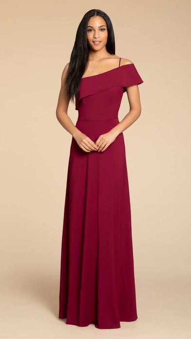 Hayley Paige Occasions BRIDESMAID DRESSES: Hayley Paige 5914