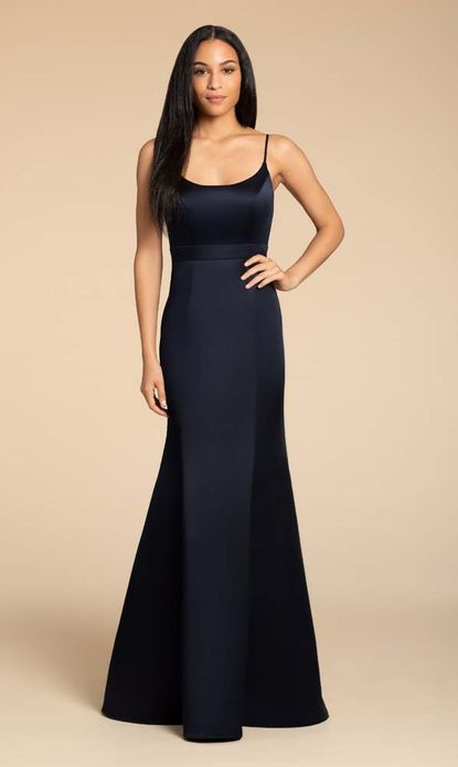 Hayley Paige Occasions BRIDESMAID DRESSES: Hayley Paige 5915