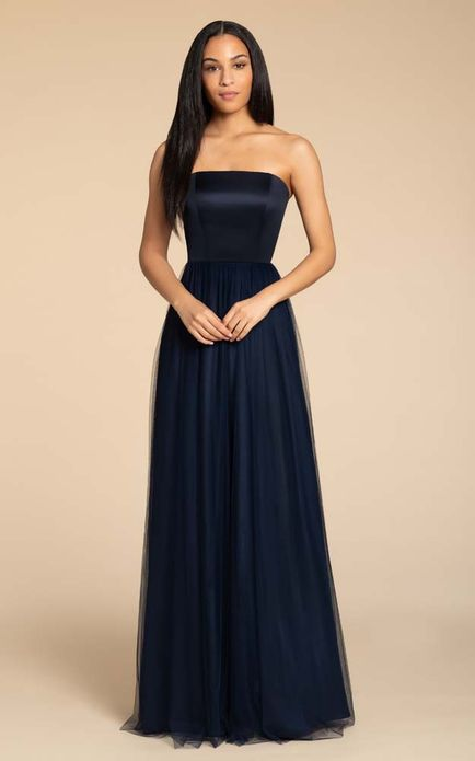 Hayley Paige Occasions BRIDESMAID DRESSES: Hayley Paige 5916
