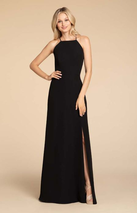 Hayley Paige Occasions BRIDESMAID DRESSES: Hayley Paige 5918